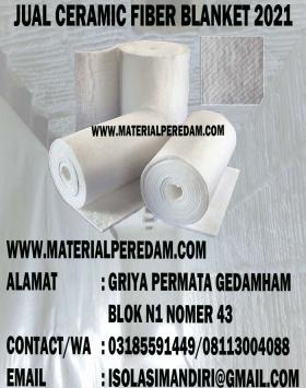 Ceramic Fiber Blanket Isowool D128