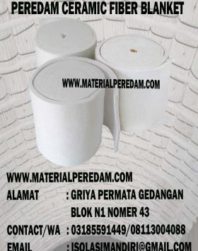 Ceramic Fiber Blanket CMAX D128