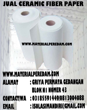 Ceramic fiber blanket dencity 96