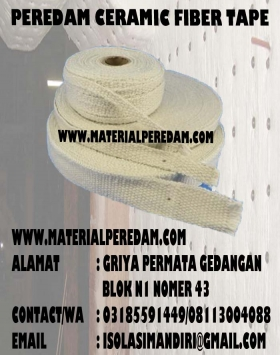 ceramic fiber tape 2 inch stainless