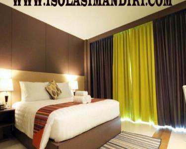 DESAIN HOTEL KEDAP SUARA 2021